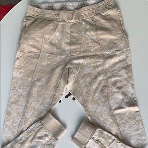Men's Cotton Citizen JoggersSize XL